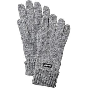 Hestra Pancho 5-vinger Handschoenen, grey